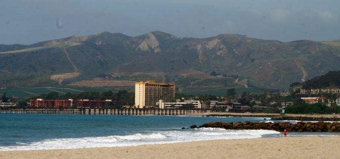 A relaxing Ventura getaway
