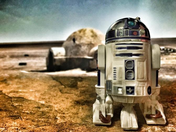 Star Wars land construction closes rides in Disneyland