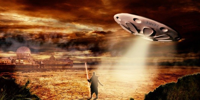 Increasing Number Of UFO Sightings Raises Questions About Alien Life