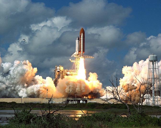 NASA Needs Plutonium Fuel To Keep Its Spaceships Flying