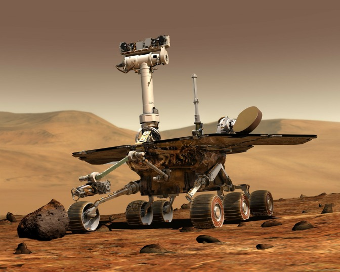NASA's Manned Mars Mission Might Not Happen