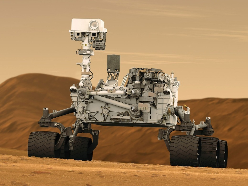 mars-rover-1241266_1280