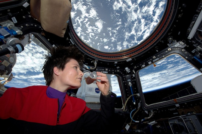 Developing Nations To Hitch A Ride On UN Space Mission