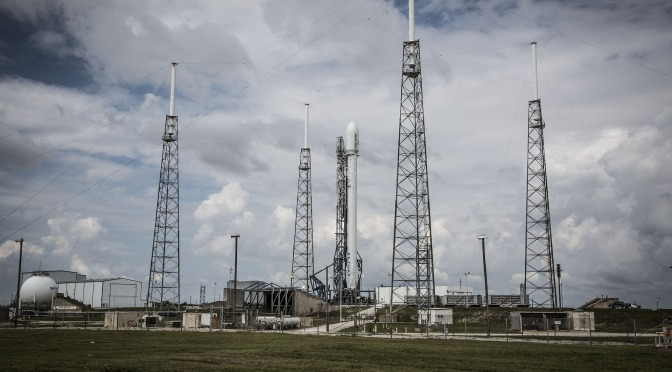 NASA's OSIRIS-REx Spacecraft To Visit Asteroid Bennu Lanches From Cape Canaveral