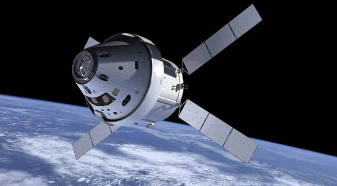 Small Cubesat Satellites Test New Technology
