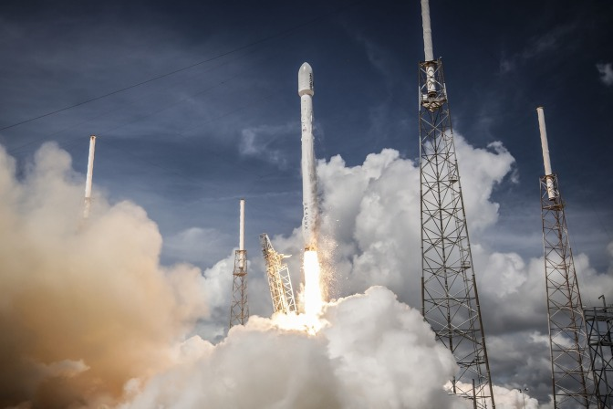 SpaceX Rocket Explosion Could Affect Entire Space Industry