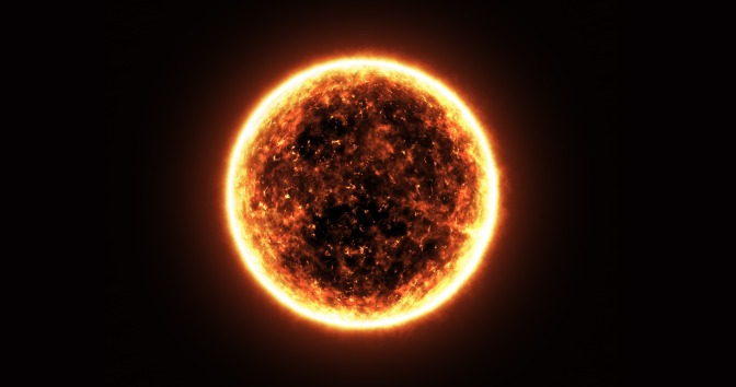 Scientists Spot Second Star With Possible Dyson Sphere
